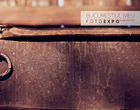 Bruxelles 2014 Postcards FotoEXPO