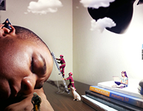 Sonhos | Dreams