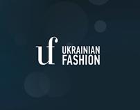 Ukrainian Fashion TV Site