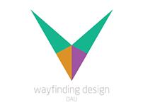 wayfinding; design dau