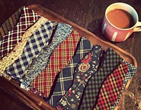 Gentlemen-The Tartan!