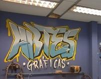 VictorArtGraffiti