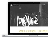 Vantage Church .com