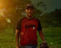 Panamanian Softball Players