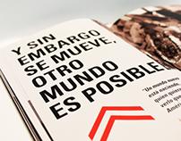 Y SIN EMBARGO SE MUEVE | Dossier