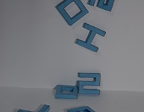 Paper Boxes and Letters Gifs