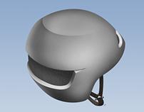 Helmlit All-Day Helmet