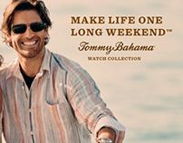 Tommy Bahama Showroom