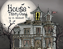 Children's Book: House 31