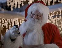 Entel Mobile Navidad 2013