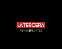 La Tercera Newspaper 2013