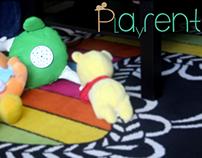 Playrent - The Play Parent