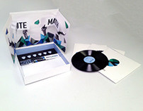 Mutemath Anthology Box