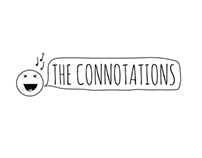 connotations logo concepts