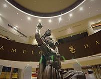 Advent + USC's Heritage Hall