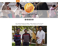Many Cups of Chai Website
