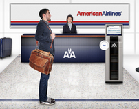 American Airlines Marketing Solutions