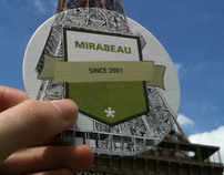 Mirabeau in Paris