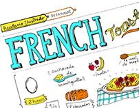 French Toast [editorial recipe]