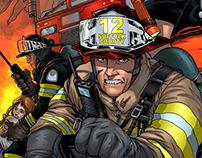FRES - fireman frames