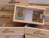 Donut Lenses