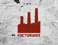 FACTORY293 - Logo Development