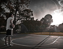 Nike Street Ball