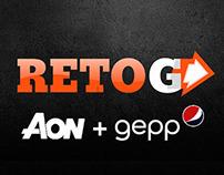 Aon / Gepp - Reto G