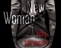 Yohji Yamamoto -The New Woman-