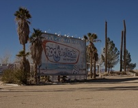 Rock-A-Hoola waterpark Route 66