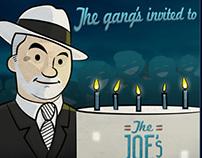 Joe's 50
