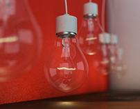Bulb - Render Tryouts
