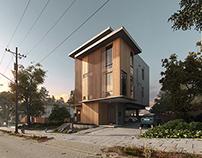 Ballard Aperture House