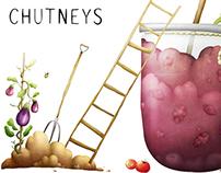 Eat Me Chutneys