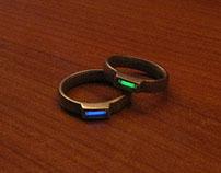 Tritium ''Uno'' Ring