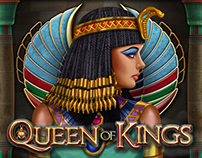 Queen Of Kings Slot Game
