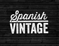 Spanish Vintage