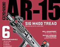 AR-15 magazine 2019 issue 1