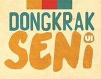 DONGKRAK SENI