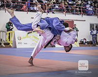 JUNIORS NATIONAL CHAMPIONSHIP 2014 - Judo, Portugal