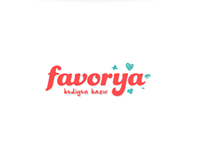Favorya Logo Design