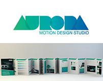 AURORA - corporate identity