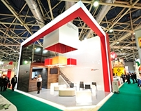 Exhibition stand 1