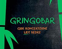 Gringobar, Roskilde fesitval