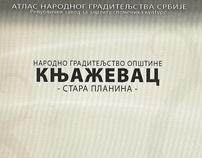 Narodno graditeljstvo opstine Knjazevac: Stara planina