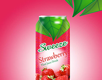 Sweeze Juice