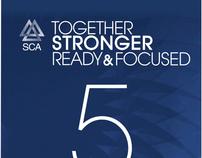 SCA - Tena LAdy  Convención anual