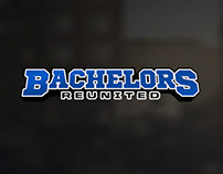 Bachelors Reunited Jersey Design