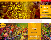 Facebook banners for mindmytrip