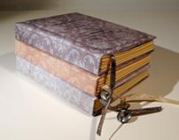 Tschessn & Detsch – Handmade Notebooks